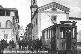 Terranuova Bracciolini