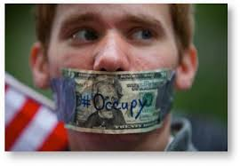 One angle to look at is how the Occupy Wall Street movement may be the Left's version of the Tea Party movement. While I have not looked into this ... - occupy-wall-st-1