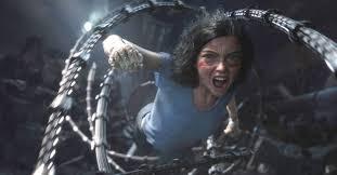 '<b>Alita</b>: <b>Battle Angel</b>' Review: Big Eyes, Throbbing Heart, Muddled Mind