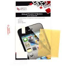 <b>Liberty Project защитная пленка</b> для iPhone 5/5c/5s, матовая ...