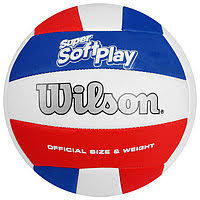 <b>Мяч волейбольный Wilson Super</b> Soft Play, WTH90219XB, размер ...