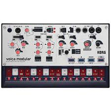 <b>Korg Volca Modular</b> « <b>Синтезаторы</b> эл. музыки