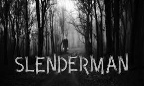 Slenderman (info)(crepypasta)