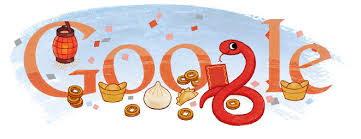 Chinese <b>New Year</b> 2013