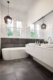 pictures small bathroom ideas melbourne east malvern residence by lsa architects  classic brick federation hou