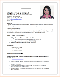 examples of resumes job resume samples supplyletterwebsite 93 mesmerizing resume examples for jobs of resumes