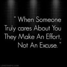 Excuses Quotes on Pinterest | Name Calling Quotes, Alcoholism ... via Relatably.com