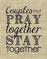Image result for couples praying