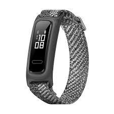 <b>Фитнес</b>-<b>браслет Huawei Band 4E</b> Misty Grey (AW70-B39) купить в ...