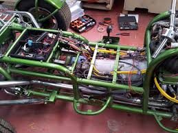 ignition auto electrics mobile auto electrical christchurch trike build