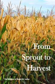 From Sprout to <b>Harvest</b> by Ralph Suther, Paperback | Barnes & Noble