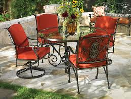 picture black wrought iron patio furniture design idea great with black wrought iron patio furniture design black wrought iron patio