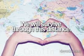 Image result for long distance relationship