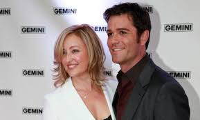 Chantal Craig - Yannick Bisson - L\u0026#39;amour, le meilleur rôle à Hollywood - 3068137427_1_3_o2cjrYsy