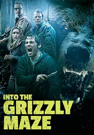 Territorio grizzly (2015)