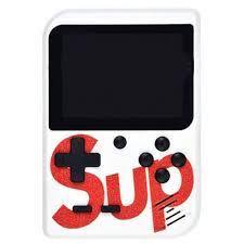 Купить <b>Игровая приставка Palmexx</b> SUP Game Box 400 in 1 ...