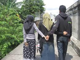 Image result for suami simpan perempuan lain
