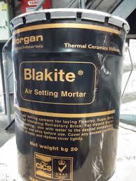 Morgan Thermal Ceramics Contherm Kleber Typ C Morgan Thermal Ceramics Schweiz