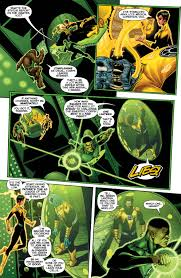 review hal and the green lantern corps dc comics news perhaps the greatest strength of this title is the numerous concepts and plots being juggled simultaneously when the scene shifts from one plot line to