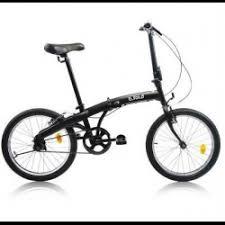 Отзывы о <b>Складной</b> велосипед <b>B'Twin</b> Hoptown 1