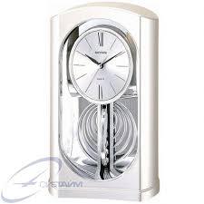 Интерьерные <b>часы RHYTHM</b> 4RP745WT19