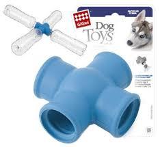 <b>Игрушка</b> для собак <b>GiGwi Dog Toys</b> насадка фиксатор для ...