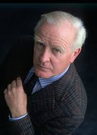 Image result for John le Carré