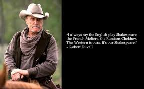 Finest nine stylish quotes by robert duvall picture French via Relatably.com