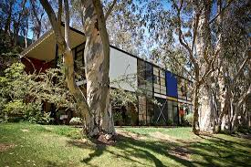 Eames House  Charles and Ray Eames   Pacific Palisades   United     Flickr