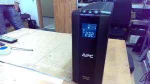 RBC123 battery for <b>APC Back</b>-<b>ups Pro</b> 900 - YouTube