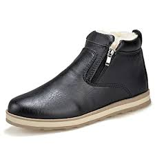 <b>mens warm winter</b> boots in <b>Men's</b> Fashion - Online Shopping ...