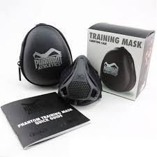 Training Mask - НХМТ