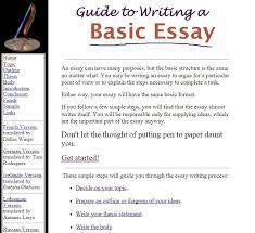 steps to writing a informative essay  homework help steps to writing a informative essay
