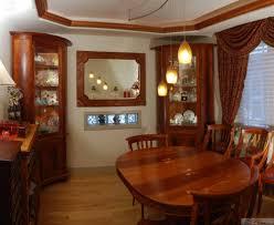 Dining Room Corner Cabinets Conundrum Designs Inc
