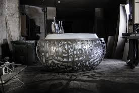 iyad naja arabic calligraphy furniture avant garde meets arabic