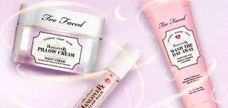 <b>Too Faced</b>   Makeup & Cosmetics   Cult Beauty