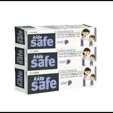 Зубная <b>паста</b> CJ <b>LION Kids</b> safe Grape - «Моя дочь орет как ...
