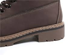 <b>CAILASTE Winter Women</b> Shoes Flat Heel Ankle <b>Boots</b> Hiking ...