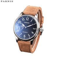<b>Parnis</b> Hand Wind Watch