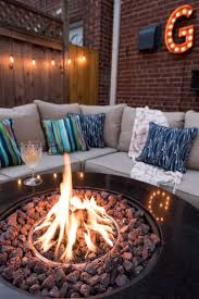 patio floor lamps simple the best outdoor lighting and decor for summer fire pit initial light