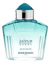 <b>Boucheron Jaipur Homme</b> Limited Edition купить элитный мужской ...