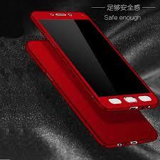 Hybrid Phone Case Cover <b>For Samsung A6</b> Plus J4 J6 <b>A8</b> Plus ...