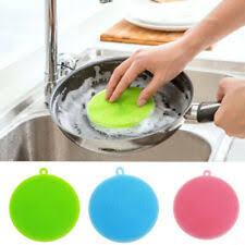 Кухонной <b>губки</b> бытовые чистящие средства - огромный выбор ...