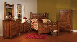oak bedroom furniture home design gallery: amish home place handcrafted bedroom furniture amish made
