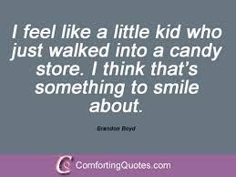 Candy Brandon Boyd Quotes. QuotesGram