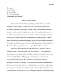 how to write college essay examples source