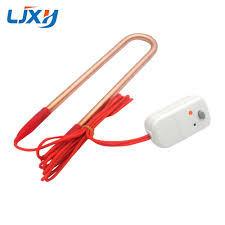 LJXH Electric <b>Tubular Water Heaters Element</b> for Pool/water tank ...
