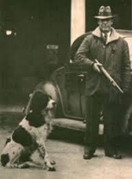 Me and Jim the Wonder Dog