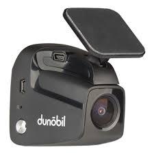 <b>Видеорегистратор Dunobil NOX</b> GPS — купить в интернет ...