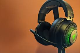 <b>Razer Kraken</b> Ultimate review: Tournament Edition features with ...